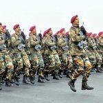 भारतीय सेना से घटाएं जाएंगे 1 लाख जवान – CDS बिपिन रावत