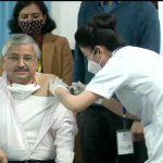 Corona vaccination: भारत बायोटेक ने वैक्सीन के दुष्परिणाम होने पर मुआवजा का किया वादा।