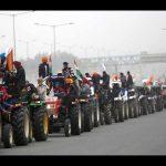 ट्रैक्टर रैली को मिली दिल्ली पुलिस की इजाजत
